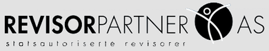 Revisor-Partner AS - logo